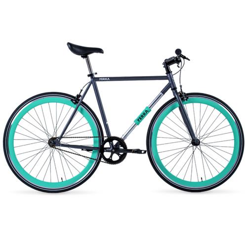Yerka Bikes