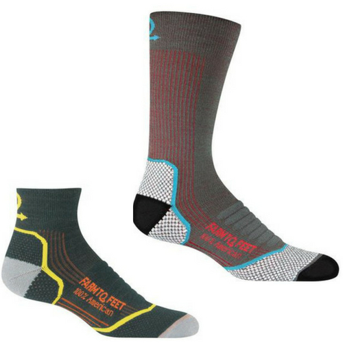 Point6 Socks