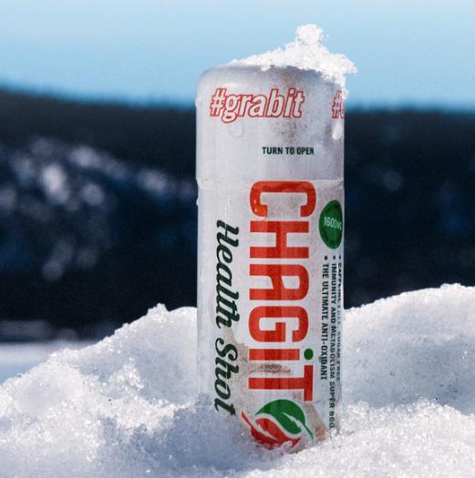 snowy chagit