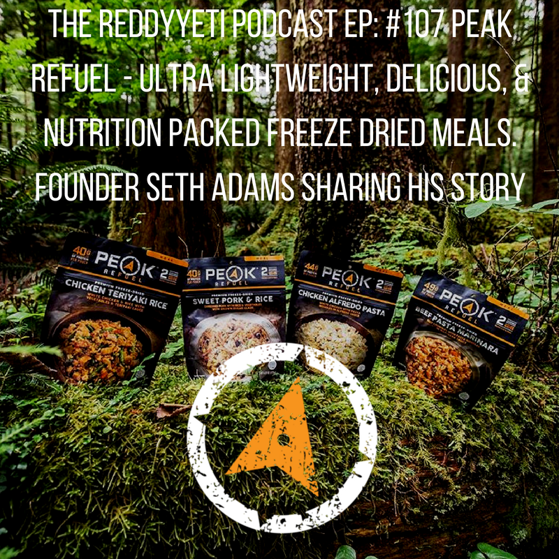 peak refuel podcast