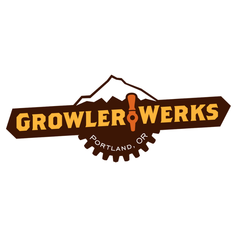 Growlerwerks logo