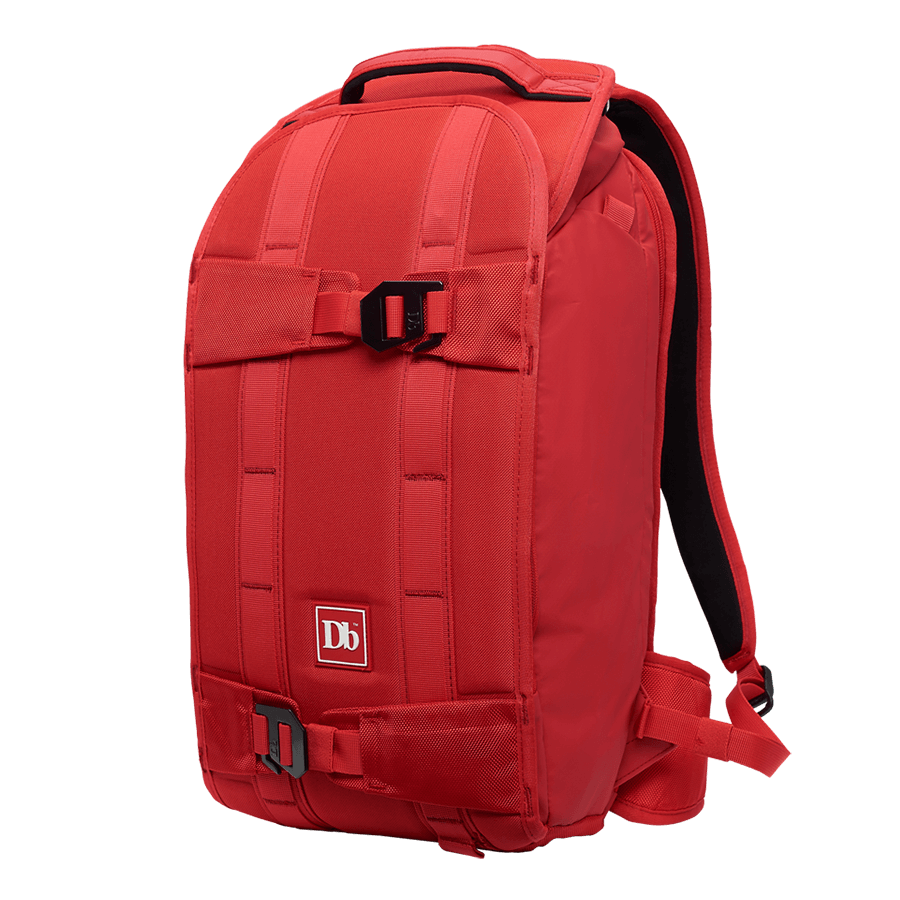 Douchbags The Explorer backpack