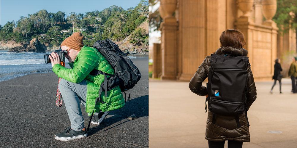 Breaker One backpack
