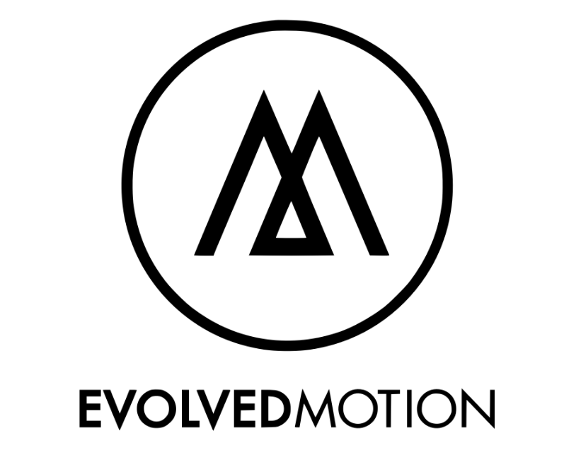 Evolved Motion PNG logo