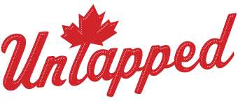 Untapped Logo png