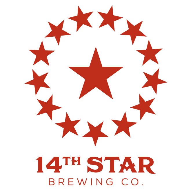14th Star Brewing Logo png