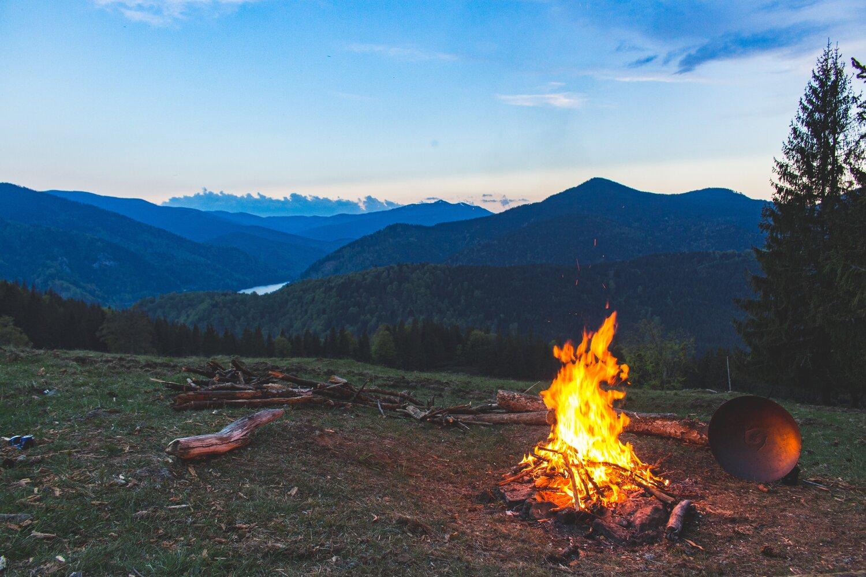 Fishing and Camping ($3,300+ Prize)  — ReddyYeti