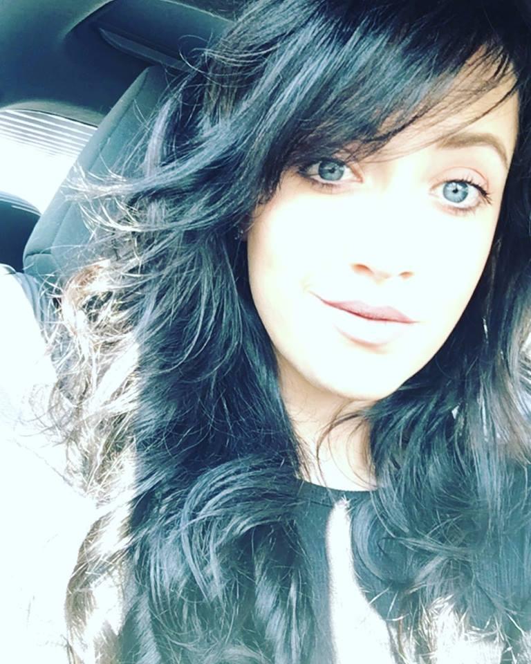 Danielle Byall - @danibyall