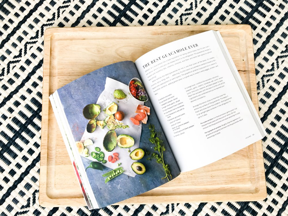 SHOP:  PATIO RUG  |  CUTTING BOARD  |  NUTRITION STRIPPED COOKBOOK