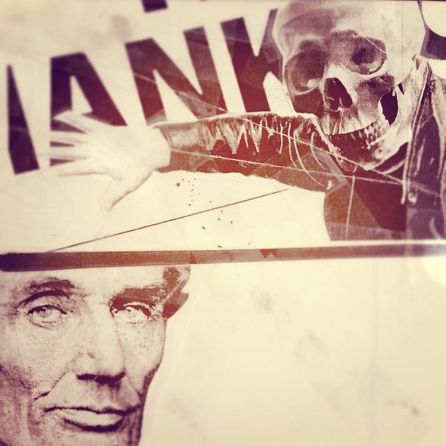 HANK.