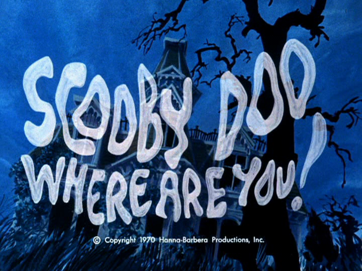brokehorrorfan :      September 13:  Scooby Doo, Where Are You! premiered 45 years ago today.   It was the first incarnation of Hanna-Barbera's long-running Saturday morning cartoon series, premiering in 1969 and running for two seasons.   If you're a Scooby Doo fan, you'll love these  Scooby Doo Lost Mysteries .