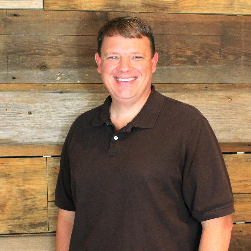Greg McKneely - Worship Leader