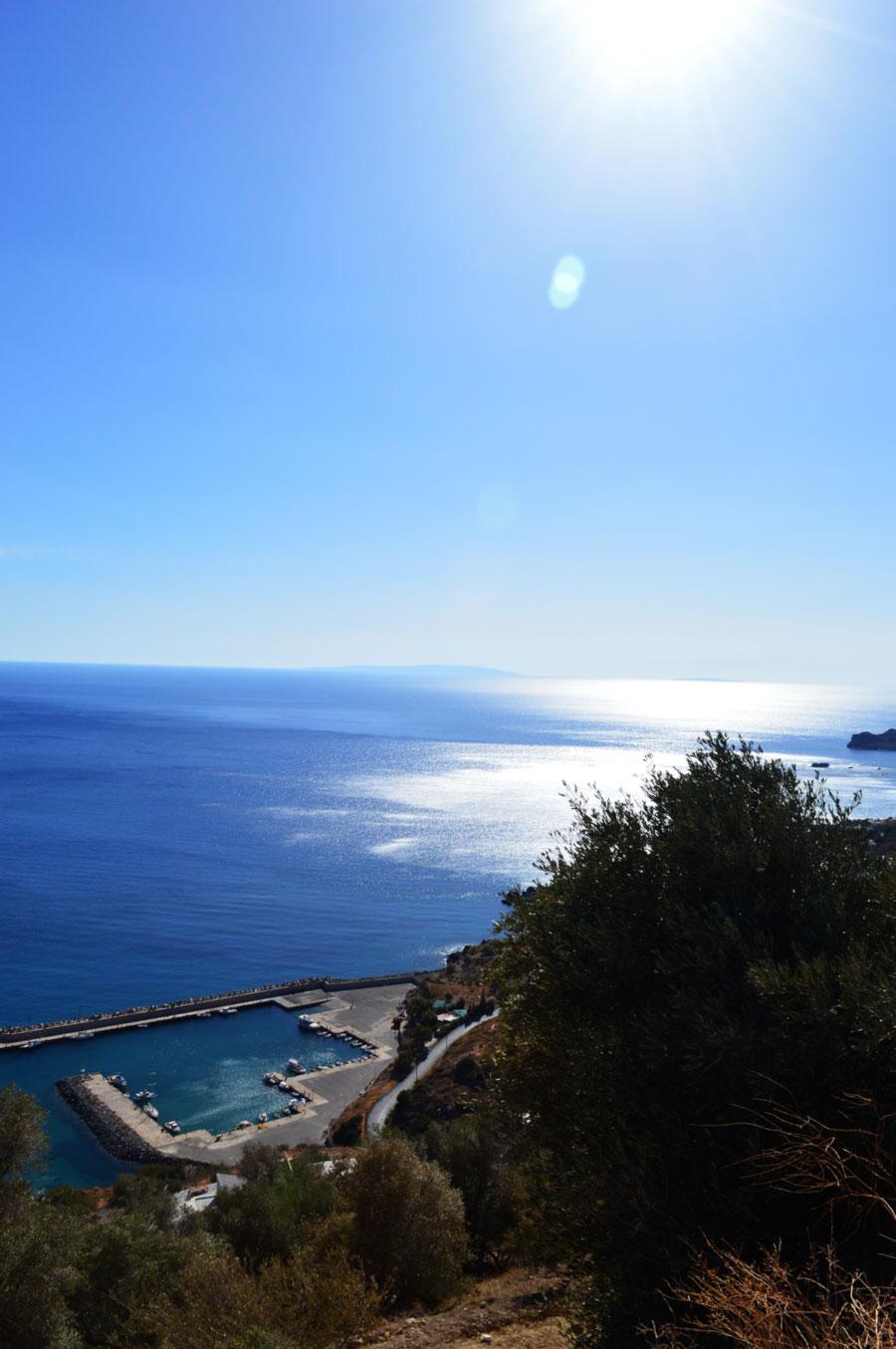 Kreta oktober 2016