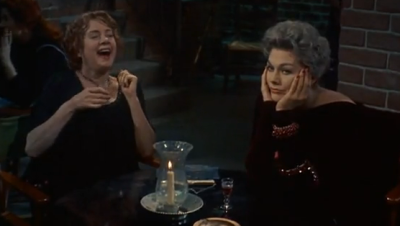 Film: A Chic & Witchy Christmas: Bell Book & Candle ...