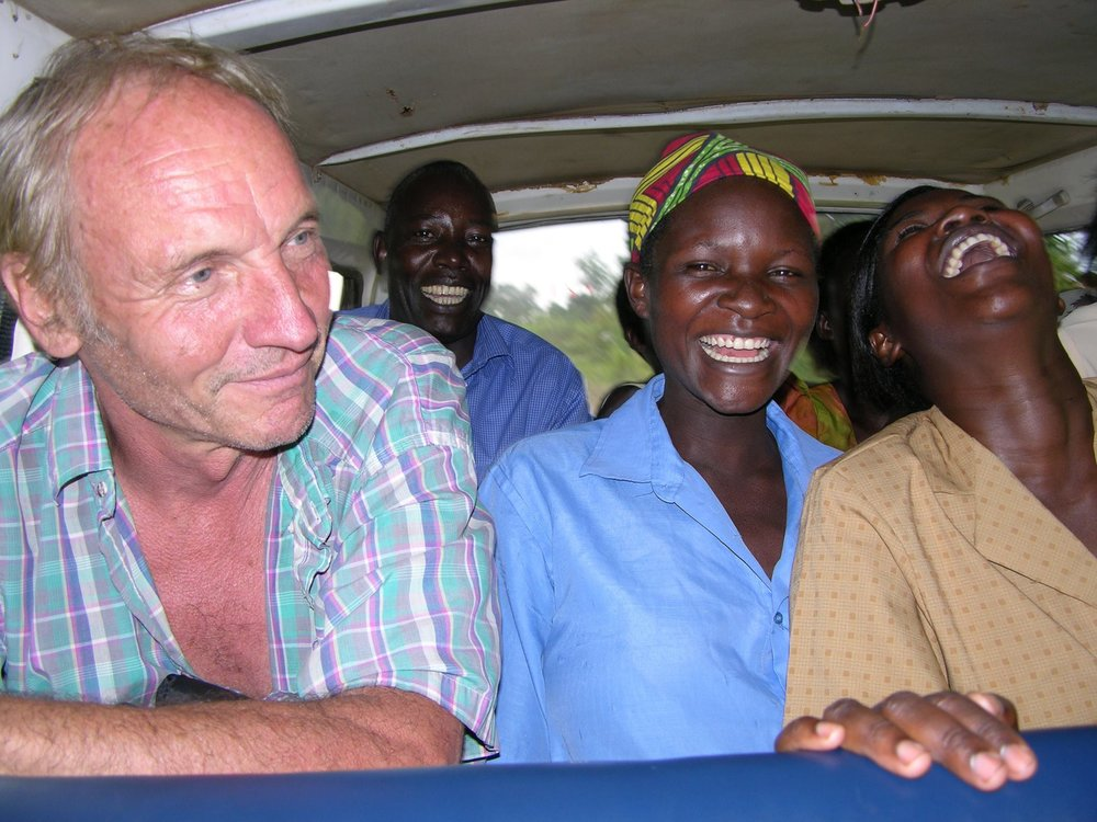 Our History  In 2001, our founder Jock Brandis traveled to a village in the west African country of Mali ...