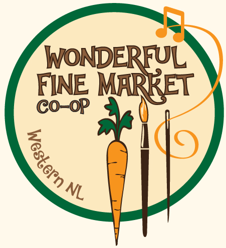 Wonderful Fine Market