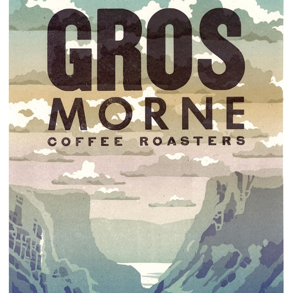 Gros Morne Coffee Roasters