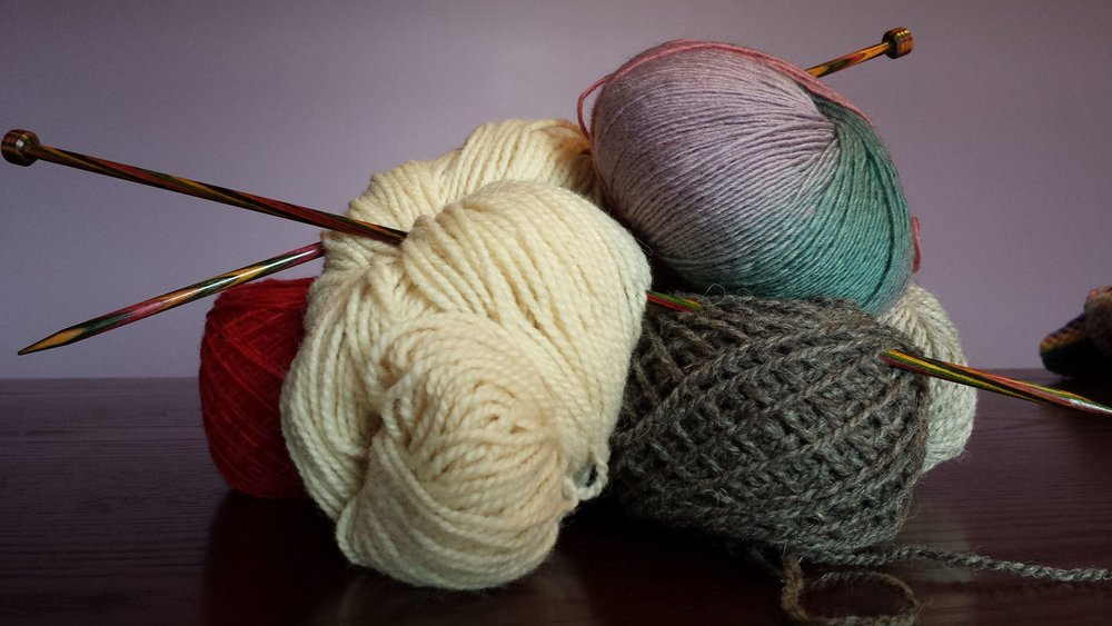 Skivvers Hand Knits
