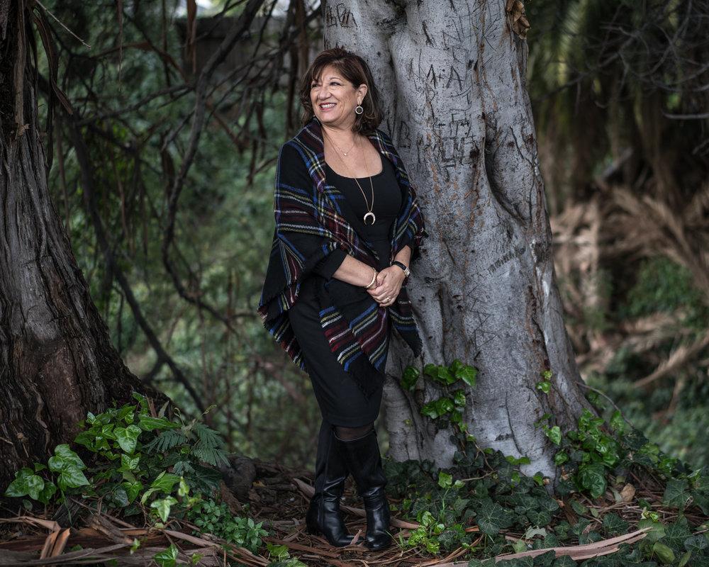 Read Patti's Story -