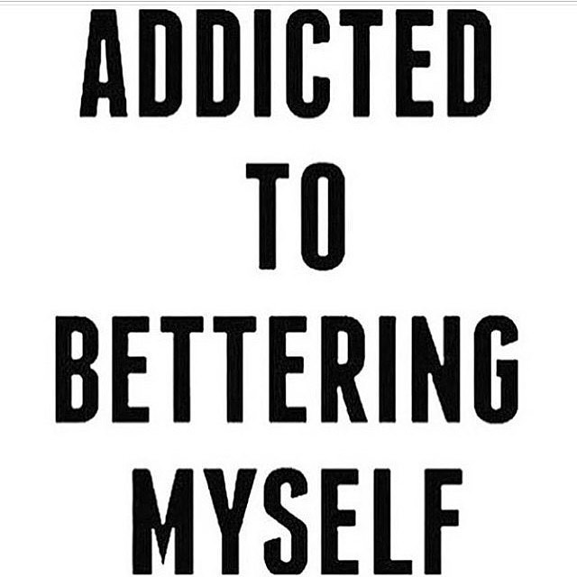 Errrrr Single Day!! What's YOUR addiction? #BEtheinspHERation #hardworkpaysoff #nevernotworking #hustleHER