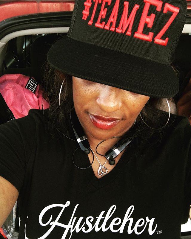 LET'S GOld‼️ #teamEZ #hustleHER