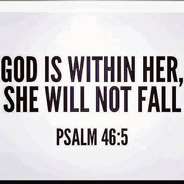 Faith over Fear.  #pushpraygrind #hustleHER