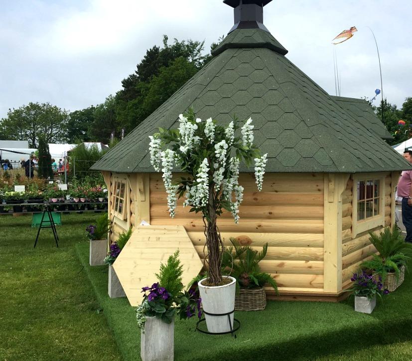 Kent Garden Show 3