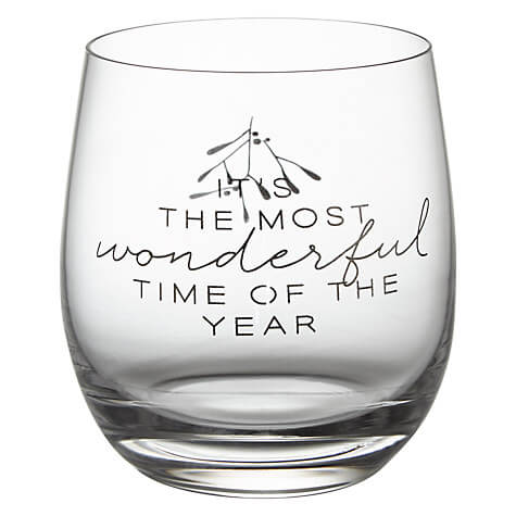 Wonderful Time Of The Year Tumbler