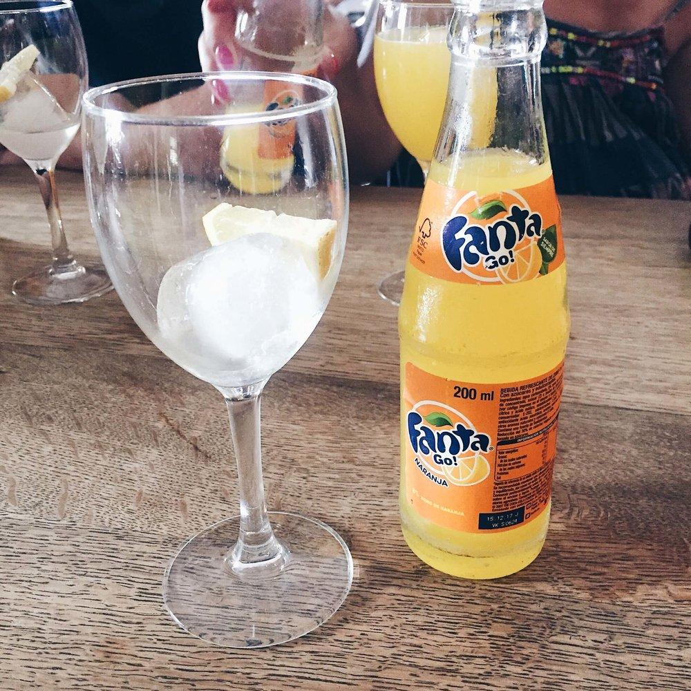 my summer drink -