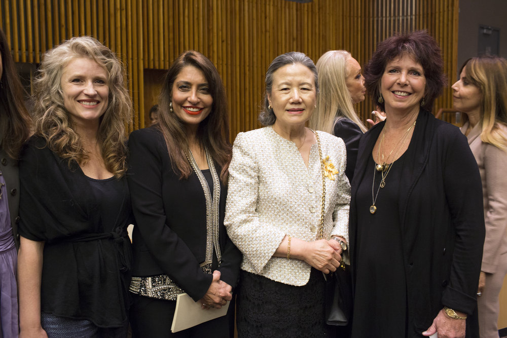 Ban Soon-taek_Cynthia Hill _UNWFP Chair Muna Rihani Al-Nasser_Kit Gruelle.JPG