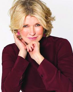 MARTHA STEWART - Founder, Martha Stewart Living OmnimediaHonored Guest