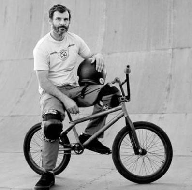 Mat Hoffman - BMX -