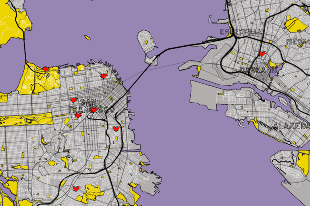 Create multiple custom map layers in Mapbox that you can toggle on ...