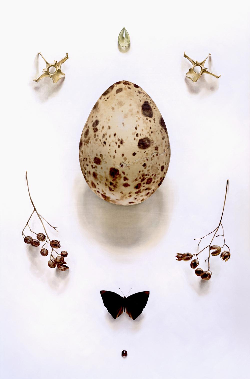 Veneration / Egg