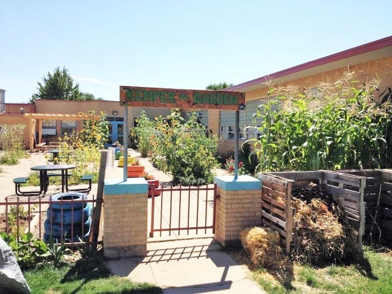 Kemper Elementary School