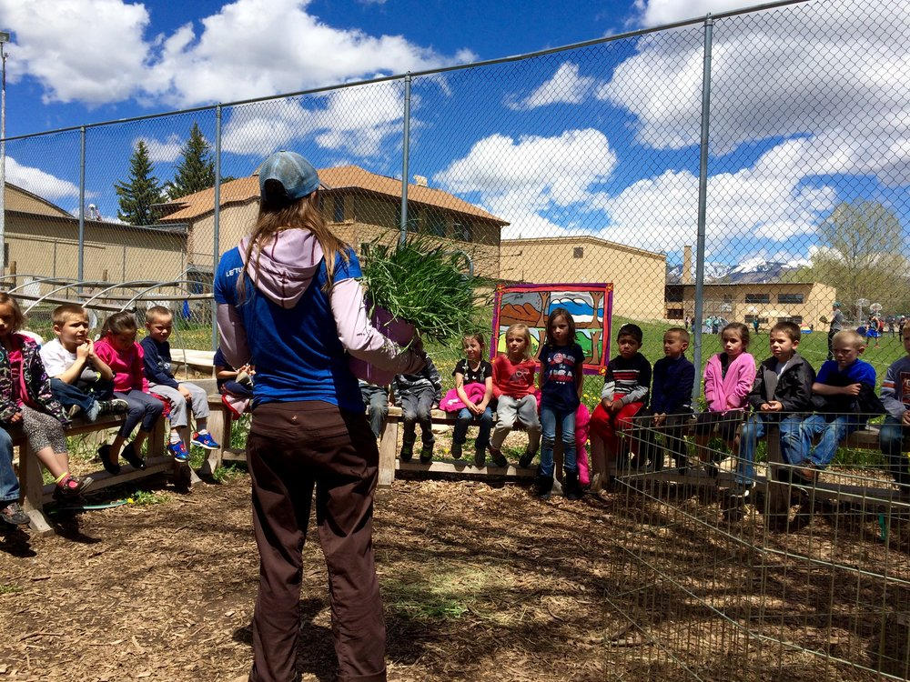 Mancos School District (click for more site info!)