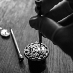 Service Your Watch<a href=repairs-valuations>></a><strong>Watches need love, care and attention</strong>