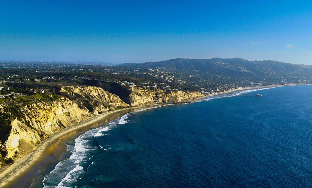 San Diego Aerial Photography