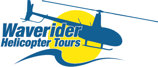 San Diego Helicopter Rides and Charters - Waverider Helicopter Tours