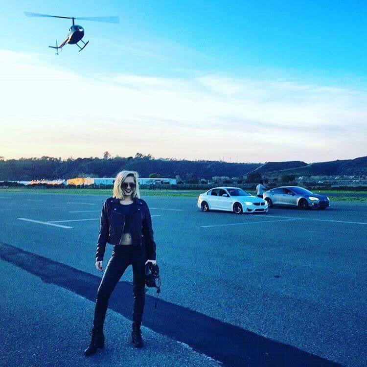 San Diego Aerial Filming