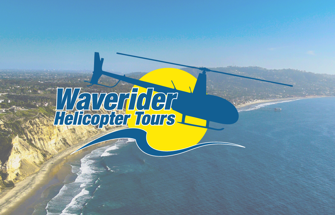 Frequently Asked Questions - San Diego Helicopter Rides