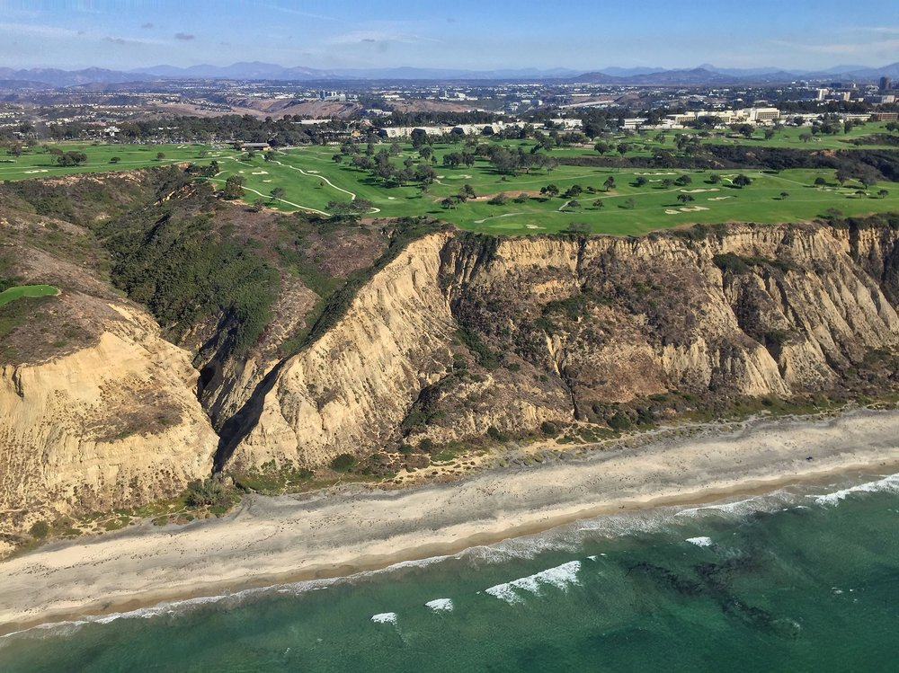Torrey Pines San Diego Air Tour