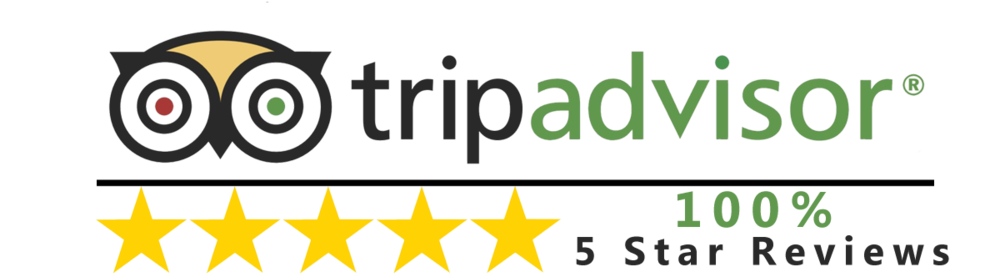 TripAdvisor Waverider Helicopter Tours