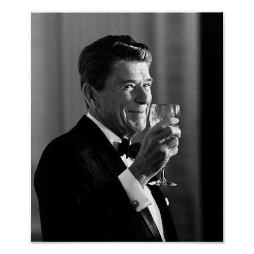 Today we celebrate Presidents Day but are also observing National Drink Wine Day. Cheers to February 18! This may be the best 'National day' yet! • • • #prlife #kcpr #presidentsday #nationaldrinkwineday #ronaldreagan #cheers