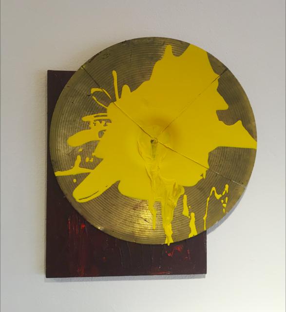 "Roshni Shah/""Symbol""/2016"