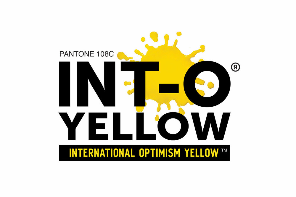 International Optimism Yellow is a COLOR with a CAUSE.  It was developed as a platform for collaboration and tool for creatives to explore and share Optimism with others, while raising awareness of Depression and shining a light on suicide prevention among artists.    Join the Movement