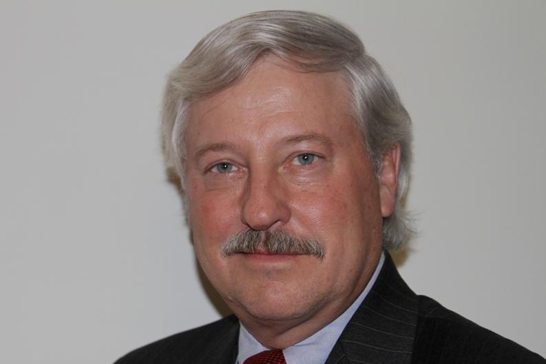 Steve Gast, Katy Prairie Conservancy