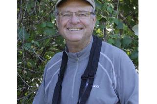 Glenn Olsen, Go Birding Ecotours