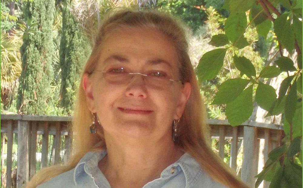 Anita Tiller, Mercer Arboretum