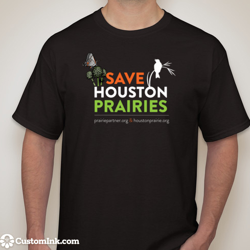 Show Your Support  Purchase this conservation shirt and let people know you care!